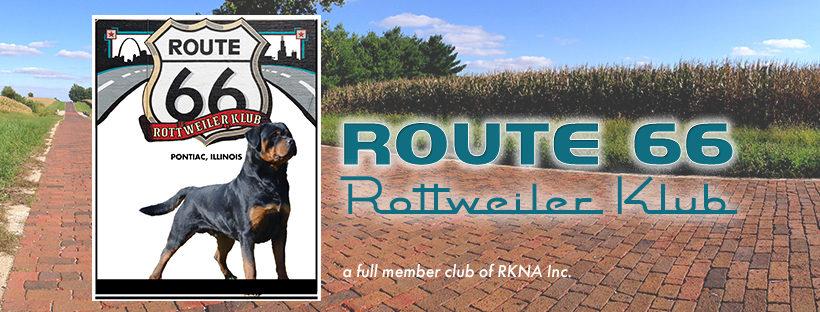 Route 66 Rottweiler Klub